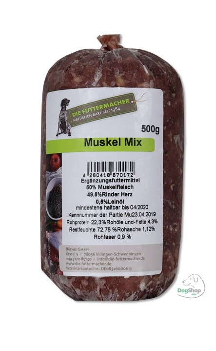 Muskel Mix